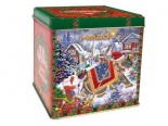 Heladiv GC Winter Elephant Opa Tin 250г