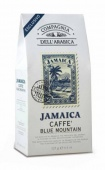 Элитный Кофе молотый Compagnia Dell'Arabica Jamaica Blue Mountain 125 г