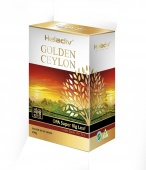 Чай листовой Heladiv GOLDEN CEYLON OPA SUPER BIG LEAF 250 г