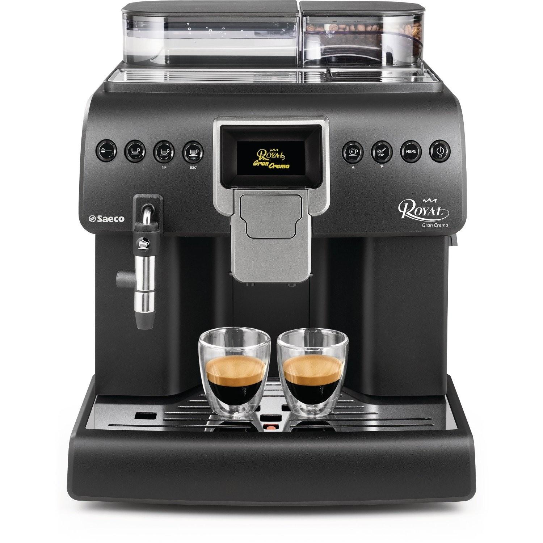 Автоматическая кофемашина Philips