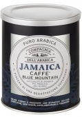 Кофе молотый Compagnia Dell'Arabica Jamaica Blue Mountain 250 г