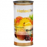 Чай листовой heladiv mixed fruit 100 г в тубе