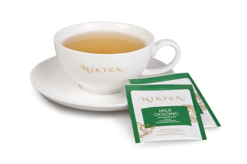 чай молочный улун для похудения отзывы
