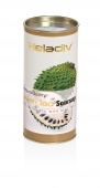 Чай листовой heladiv green tea soursop 100 г в тубе