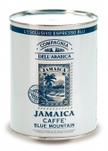 Кофе в зернах Compagnia Dell'Arabica Jamaica Blue Mountain 1,5 кг